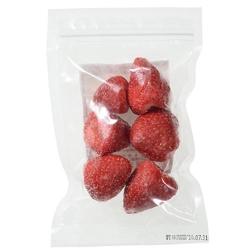 冷凍ストロベリー / 1kg
