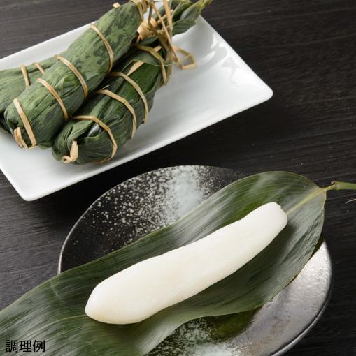 笹の葉(水煮・枝付) / 10枚