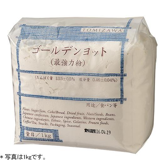 ゴールデンヨット(日本製粉) / 25kg