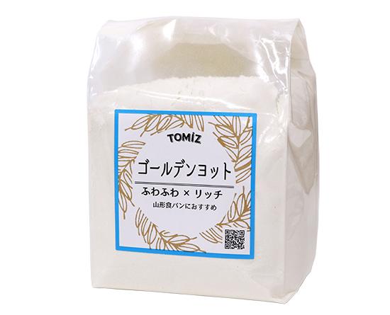 ゴールデンヨット(日本製粉) / 250g