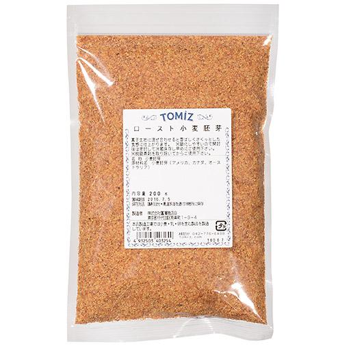 ロースト小麦胚芽(日本製粉) / 200g