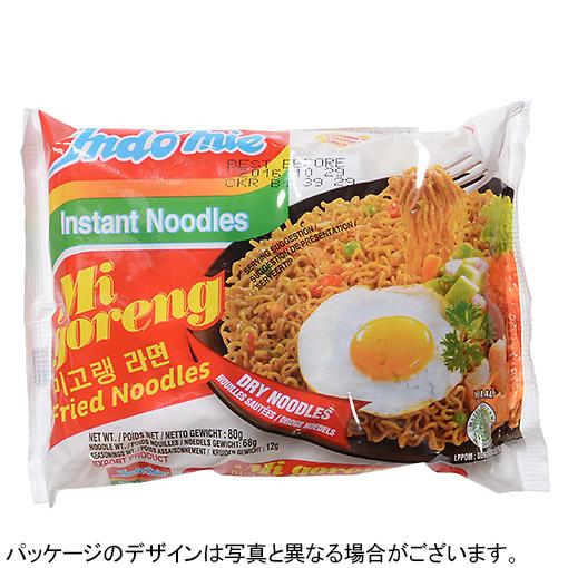 インスタント麺(ミーゴレン) / 80g