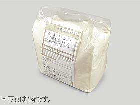 岩手県産強力粉(ゆきちから) (東日本産業) / 25kg