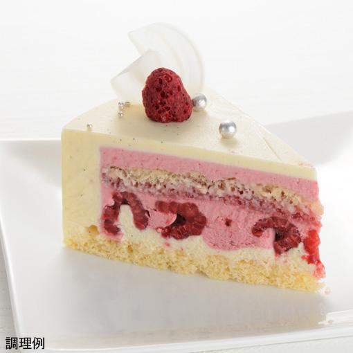 冷凍ラ フルティエ ピューレ(ラズベリー) / 250g