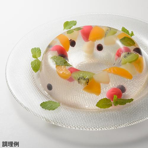 富澤寒天 ゼリーの素(クリアー) / 125g×2