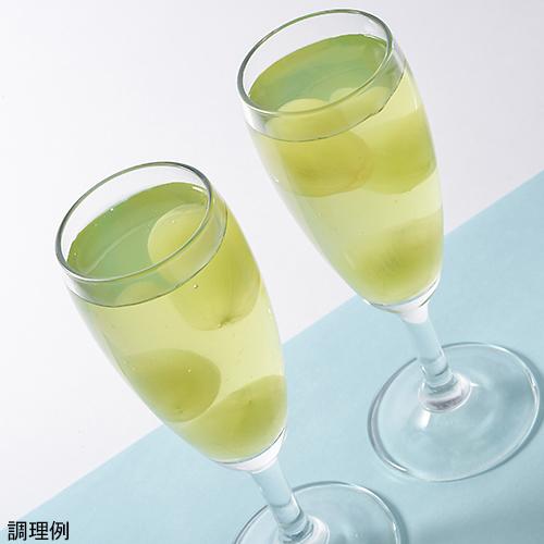 富澤寒天 ゼリーの素(マスカット) / 125g×2