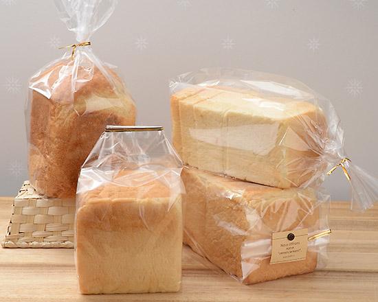 食パン1斤袋 / 10枚