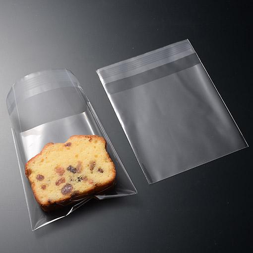 OPPレーズンサンド袋 10.5×10.5