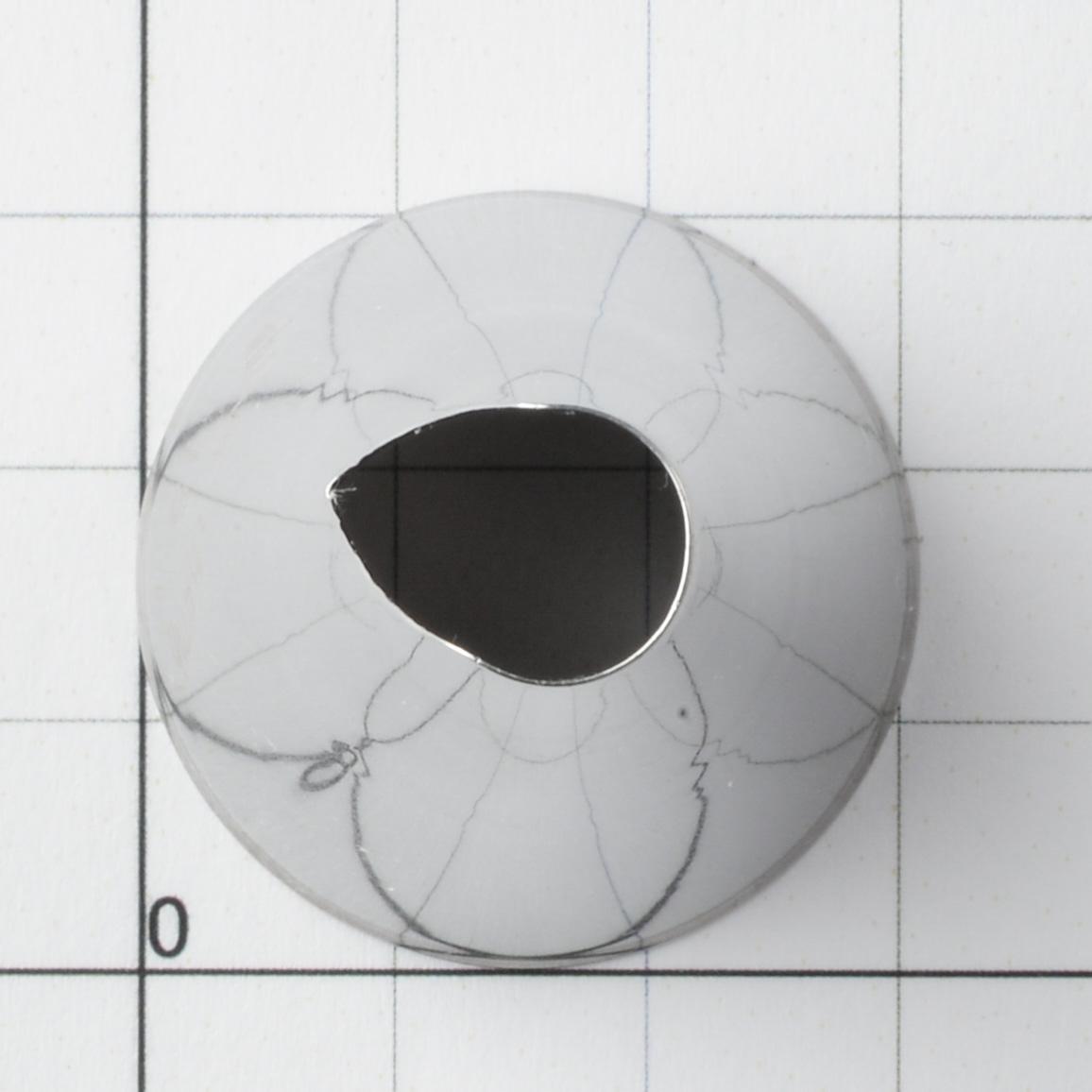 シームレス口金サントノーレ / 15×1コ