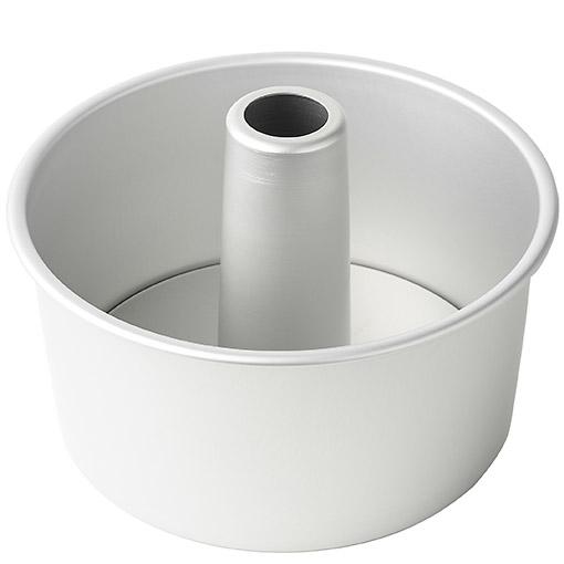 アルミシフォンケーキ型(アルマイト加工) 17cm