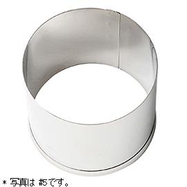 パテ抜型 丸 / #7×1個