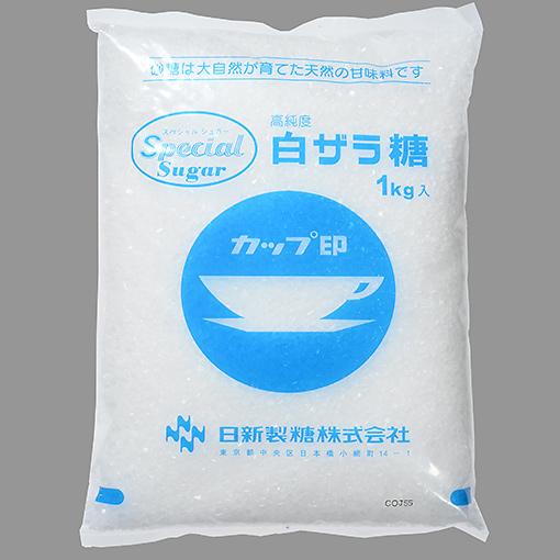 カップ印 白双糖 / 1kg