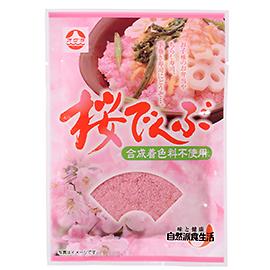 桜でんぶ / 30g