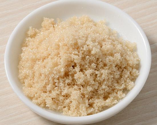 フジさくらんぼ印 三温糖 / 1kg