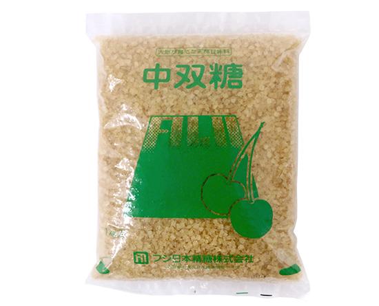 フジさくらんぼ印 中双糖 / 1kg