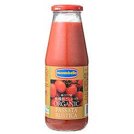 スピガドーロ 有機粗ごしトマト