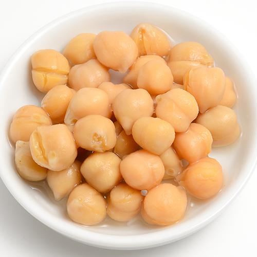 ポジリポ チェチ(ひよこ豆)水煮 / 400g