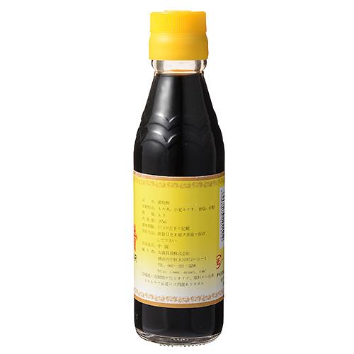 老騾子 鎮江香酢(中国黒酢) / 155ml