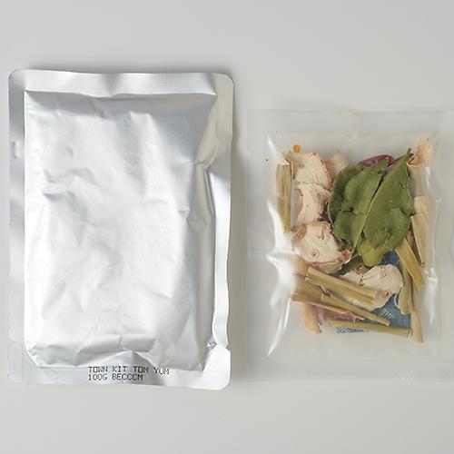 手作りトムヤムクンセット / 105g