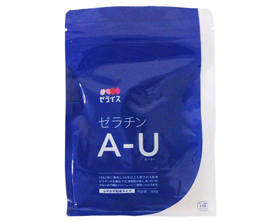 粉ゼラチンAU / 500g