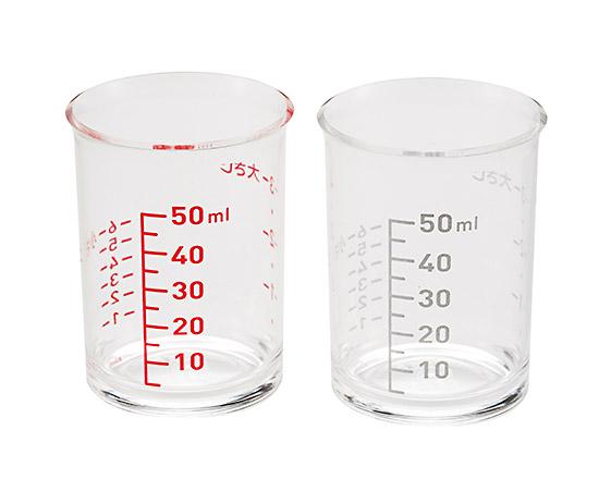 貝印 計量カップ 50ml / 2個組