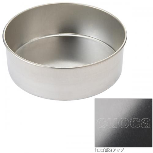 *● cuocaオリジナルブリキデコレーション型18cm / 1個