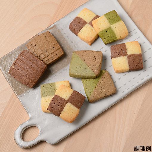 冷凍クッキー バニラ / 1個