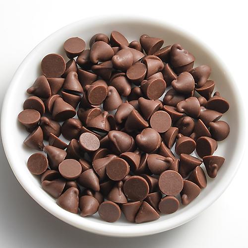 溶けにくいチョコチップ / 20g