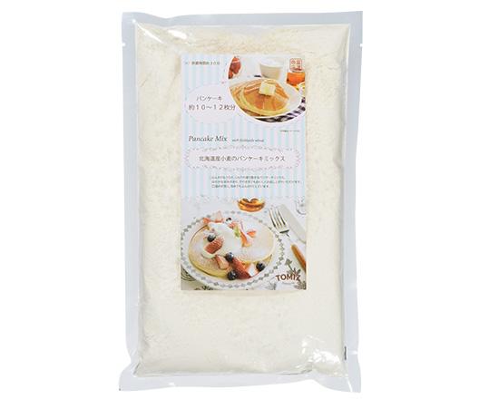 北海道産小麦のパンケーキミックス / 400g