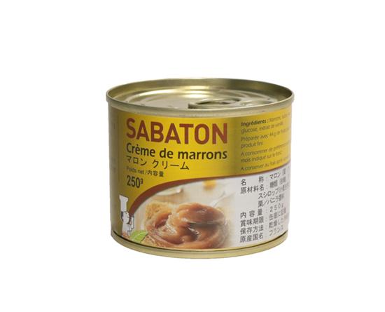 サバトン マロンクリーム / 250g