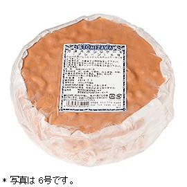 冷凍スポンジケーキ(プレーン)5号