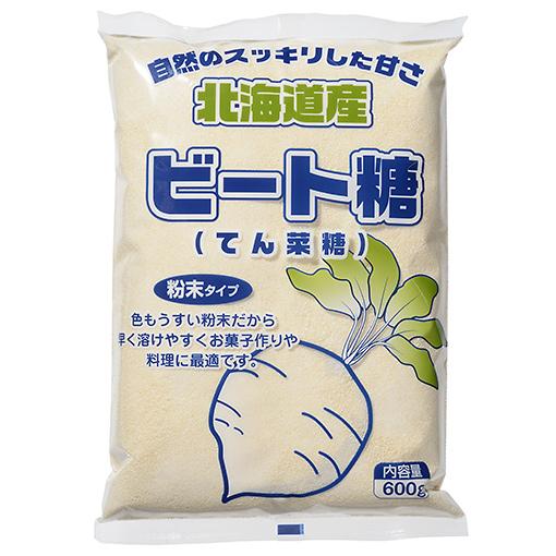 ビート糖(粉末タイプ)
