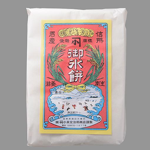 氷餅 / 6本入