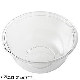 耐熱ボウル(ポリカクックボウル 17cm)