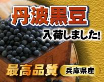 平成30年産新豆入荷!
