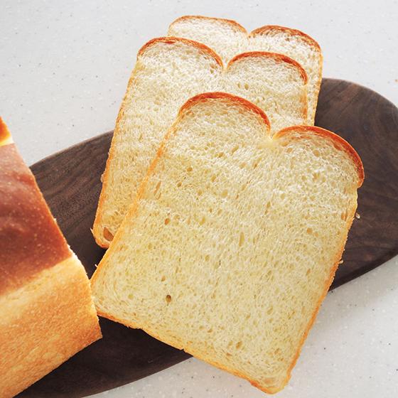 ホシノ酵母で作る基本のイギリスパン