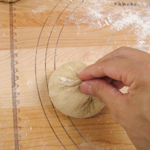 ホームベーカリーでつくる もちきびの黒糖パン   TOMIZ 富澤商店