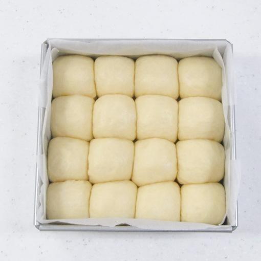 ホームベーカリーでつくる 和三盆のちぎりパン   TOMIZ 富澤商店