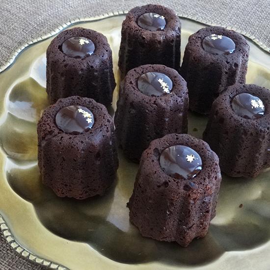 ショコラ モワルー
