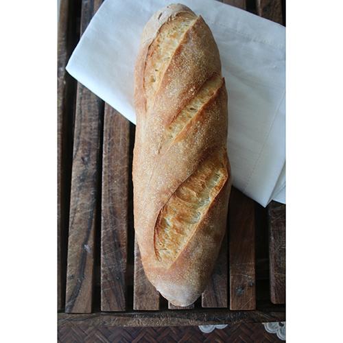 ベトナム風フランスパン