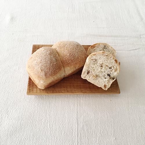 玄米のちいさな食パン