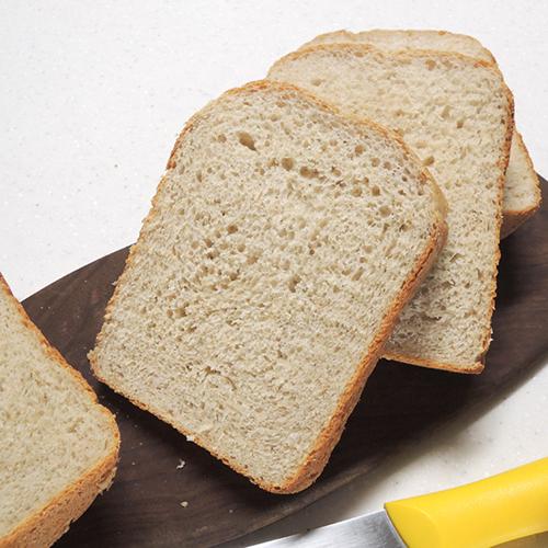 甘酒全粒粉食パン