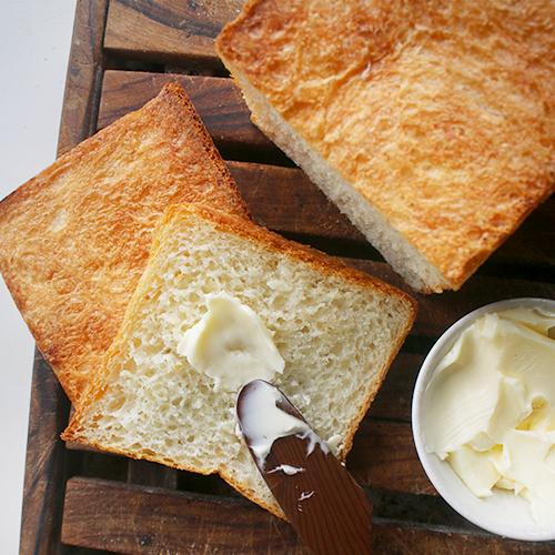 基本の角型食パン