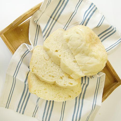 塩レモン食パン