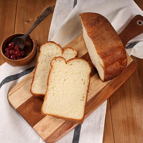 HB使用!麹が薫る、ふっくら塩麹食パン