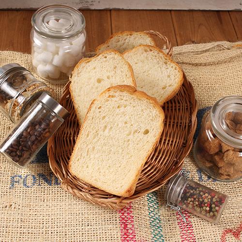 HB使用!麹が薫る、ふっくら塩麹食パン(ノンオイル)
