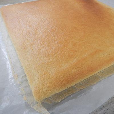 マロンロールケーキ6