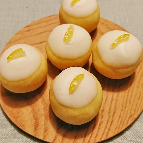 柚子の桃山
