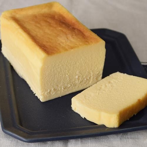 とろける濃厚チーズテリーヌ