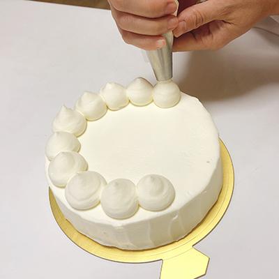 25(ショートケーキ)